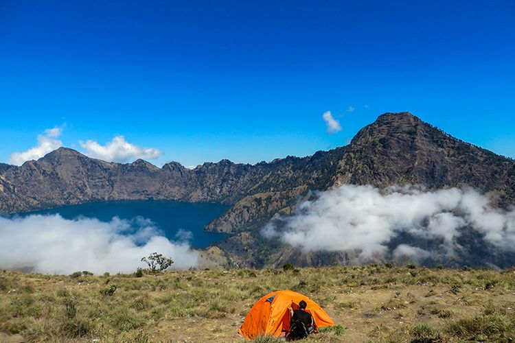 Wisata Petualangan di Indonesia